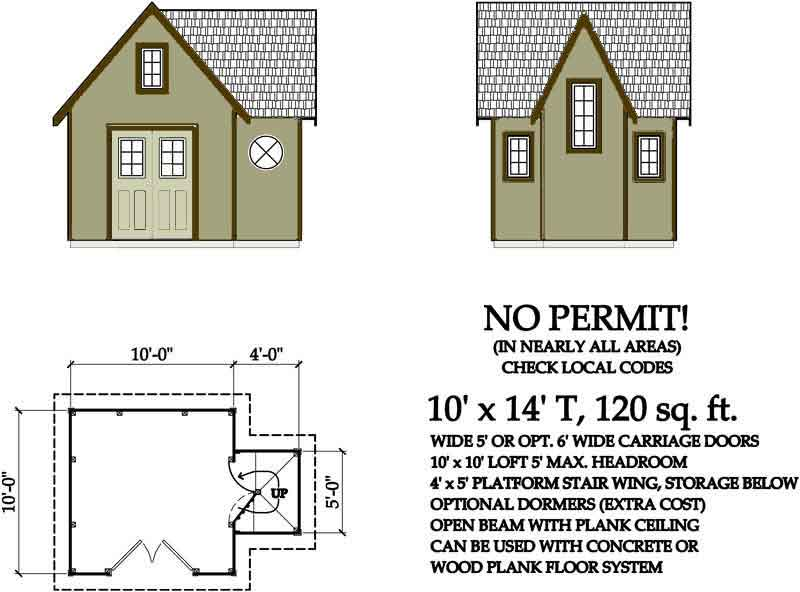 Tiny House Plans at family home plans
