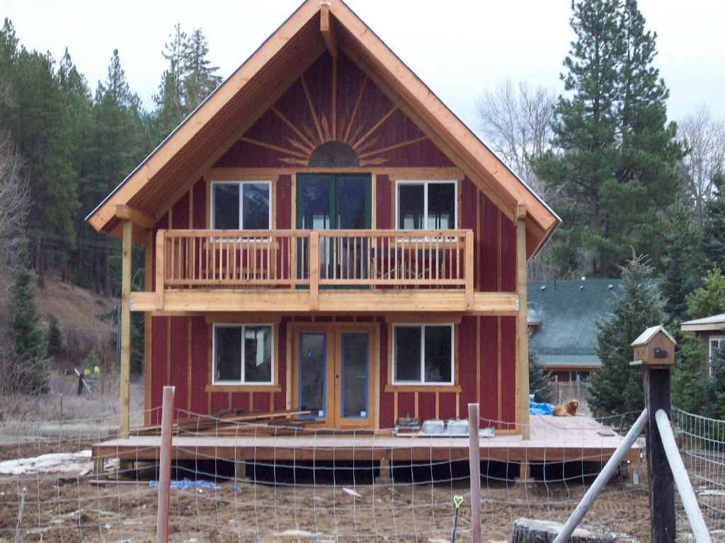 Shed work small barn cabin plans Small homes and cabins