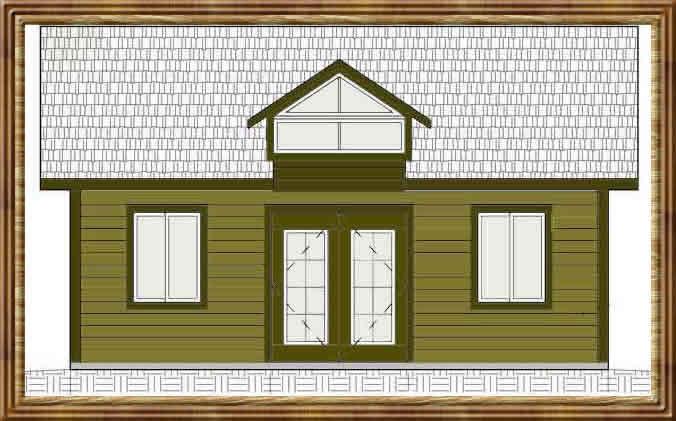 16x24 Small House Kits Joy Studio Design Gallery Best